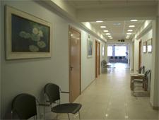 zona consultas clínica sanares
