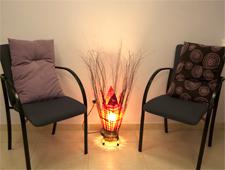 consulta psicología clínica Sanares