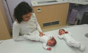 Consulta de Terapia Craneosacral Biodinámica con bebés