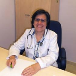María Ángel Rojo, Homeopatía