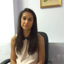 Celia Carmona, Logopedia